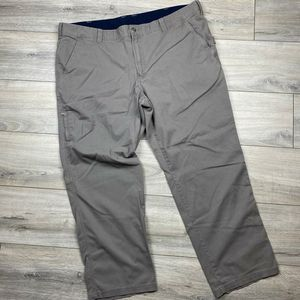 Columbia casual outdoor/carpenter pants* 42x30* like new Similar to levis kuhl red wing boots for Sale in Spokane, WA
