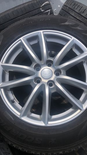 2016 Range Rover Wheels and Rims for Sale in Houston, TX