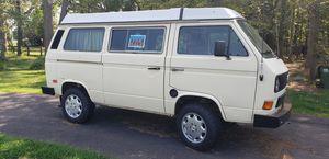 1984 VW Vanagon Westfalia camper van for Sale in Leesburg, VA