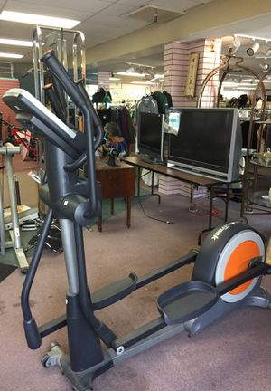 Nordictack ifit elliptical exercise machine for Sale in Tampa, FL