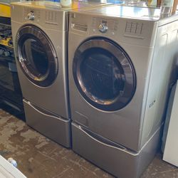 Kenmore Washer And Dryer Set for Sale in South Gate,  CA