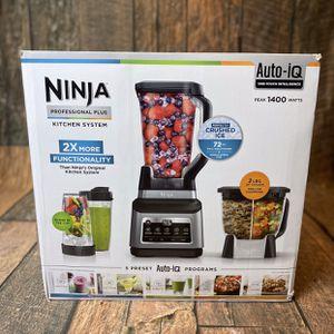 NINJA BLENDER for Sale in CA, US