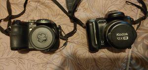 GE and Kodak digital cameras for Sale in Greer, SC
