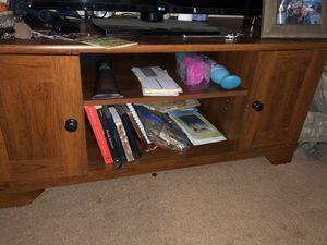 Entertainment system/dresser for Sale in Avondale, AZ