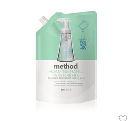 Method Foaming Hand Wash Refill for Sale in Rowland Heights,  CA