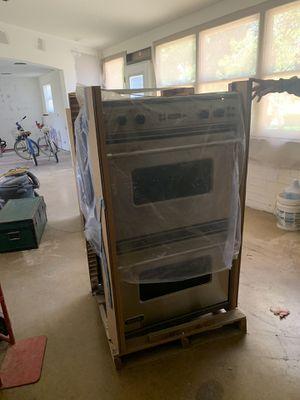 "Viking Double Convection 30"" oven for Sale in Phoenix, AZ"