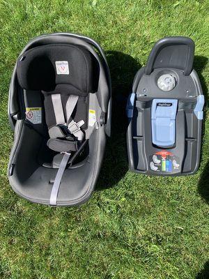 Peg Perego Viaggio 4-35 Infant Car seat for Sale in Seattle, WA