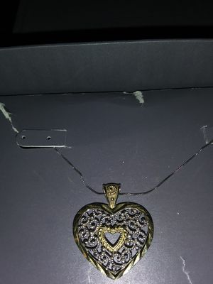 14kt gold chain for Sale in East Windsor, CT