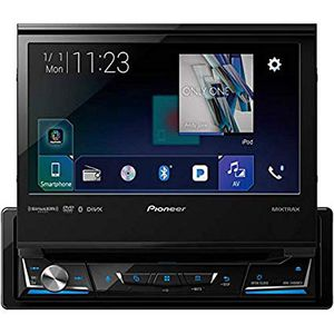 Pioneer AVH-3400NEX DVD RDS AV RECEIVER RADIO for Sale in Ontario, CA