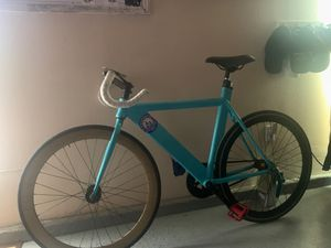 "Fixed gear ""52"" $300 for Sale in Santa Ana, CA"