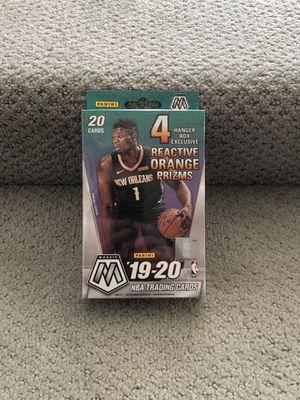 Mosaic NBA Hanger Sealed Box for Sale in Herndon, VA