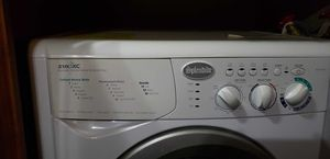 Rv washer and dryer in one $700 o.b.o. for Sale in Houston, TX