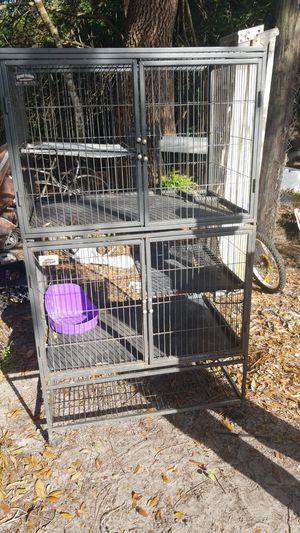 Bird- Ferret etc Cage for Sale in Cape Coral, FL