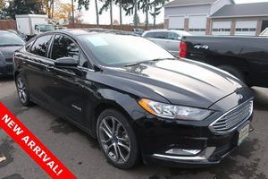 2017 Ford Fusion for Sale in Tacoma, WA