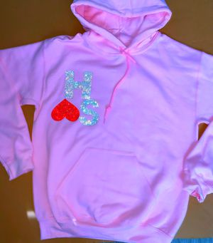 Graphic Hoodies / PINK BLACK for Sale in Houston, TX