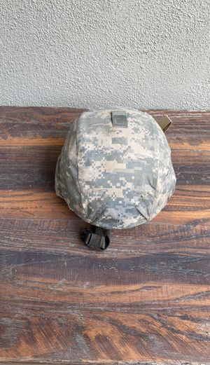 Army ACH combat Helmet size Med. for Sale in Buena Park, CA