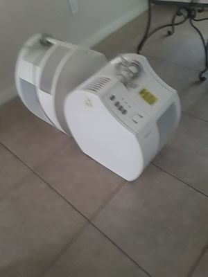 Honeywell Dehumidifiers for sale for Sale in Haines City, FL