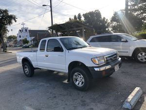 Toyota Tacoma Prerunner for Sale in Turlock, CA