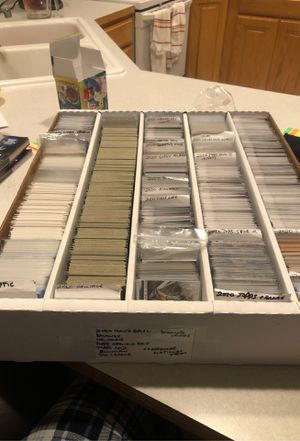 2020 Baseball singles set builders , TOPPS , Bowman etc. for Sale in Vancouver, WA