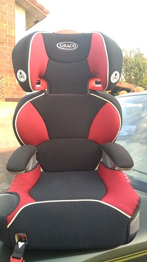 Graco Boosters seats for Sale in Bellflower, CA