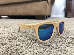 Sunnies sunglasses BAMBOO for Sale in Orem, UT