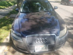 2006 audi a6 quattro for Sale in Milwaukee, WI
