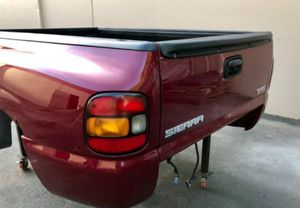 Chevy/Gmc Stepside bed for Sale in Galt, CA