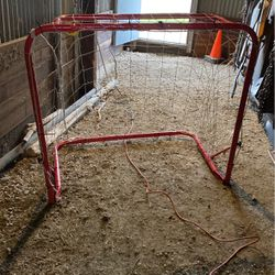 Soccer Goal /Hockey Goal for Sale in Blue Island, IL