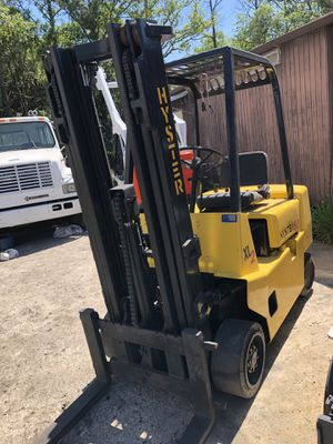 Forklift Hyster for Sale in Riverview, FL