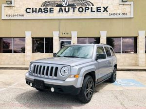 2016 Jeep Patriot for Sale in Lancaster, TX