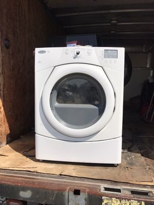 Front end and loader washer and dryer for Sale in Cypress, TX