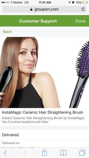 Hair straightener for Sale in San Diego, CA