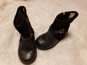 Gymboree girls riding boots size 9 for Sale in North Andover, MA