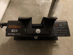 5th Wheel Hutch- Curt E16 for Sale in Plain City, OH