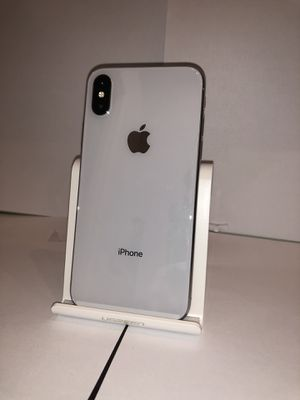 iPhone X - 256GB for Sale in Chandler, AZ