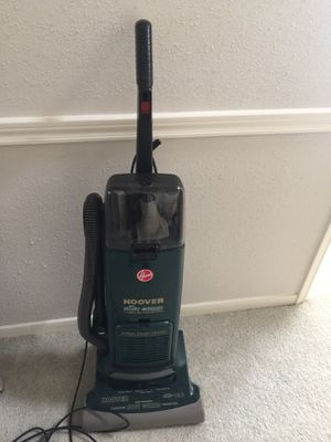 Hoover vacuum cleaner for Sale in Webster, TX
