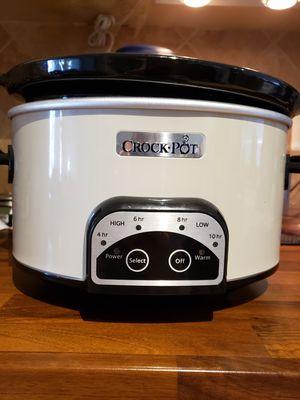 Crock-Pot for Sale in Reston, VA