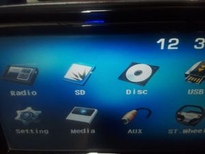 Double Din Boss BV9368i for Sale in Phoenix, AZ