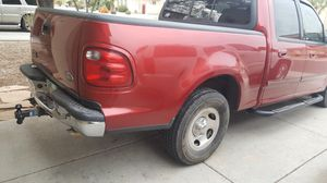 Ford F150 crew cab for Sale in Laveen Village, AZ