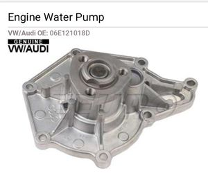 Audi Q7 Water Pump for Sale in Denver, CO