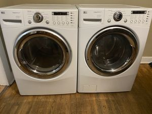 LG Brand set for $800 for Sale in Rocky Face, GA