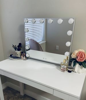 Vanity mirror for Sale in McLean, VA