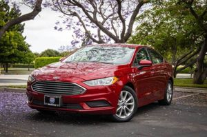 2017 Ford Fusion for Sale in Bellflower, CA