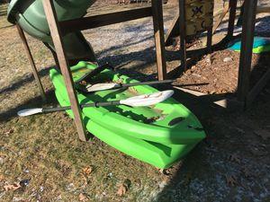 Youth kayak for Sale in Sylvan Lake, MI