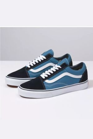 Vans for men's 2020 models for Sale in Princeton, FL