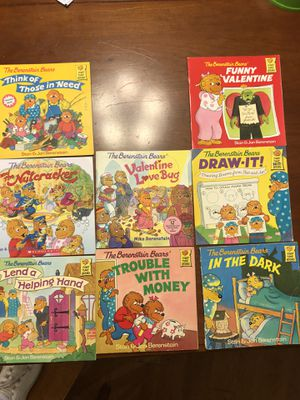 Bear books for Sale in Leesburg, VA