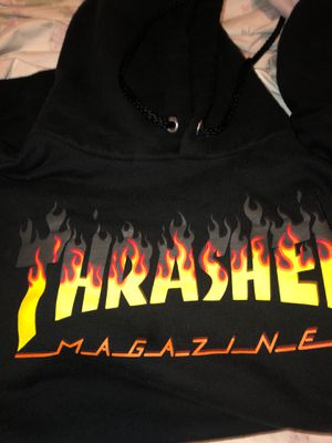 Thrasher Hoodie for Sale in Irving, TX