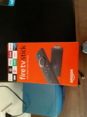 Fire TV Stick for Sale in North Park Forest, TX