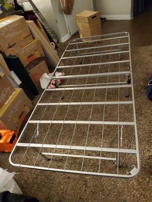 P/u pending **Twin Bed & frames & headboard for Sale in Tacoma, WA