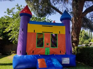 Jumpers , tables, and chairs for Sale in Ontario, CA